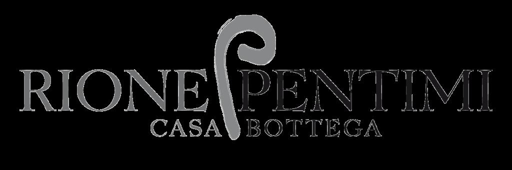 Logo Rione Pentimi Alberobello